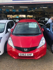 Picture of Honda Jazz 2013, 1 Owner, Full History For Sale