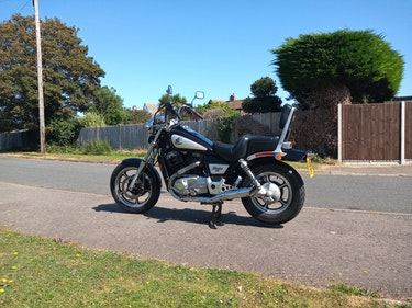 Picture of 1985 Honda VT1100 classic Vtwin Shaft drive For Sale