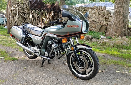 Picture of 1982 Honda CBX 1000 Pro Link For Sale by Auction