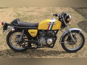 1975 HONDA CB 400 FOUR For Sale (picture 1 of 10)