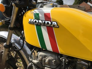 1975 HONDA CB 400 FOUR For Sale (picture 3 of 10)