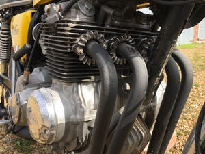 1975 HONDA CB 400 FOUR For Sale (picture 9 of 10)