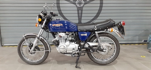 Picture of 1977 Honda 400 four For Sale