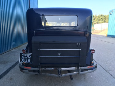 Picture of 1931 Hudson Super 8 For Sale