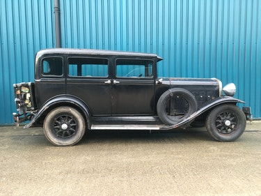 Picture of 1930 Hudson Great 8 For Sale