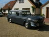Picture of 1962 HUMBER SUPER SNIPE ESTATE. SERIES 4 SOLD