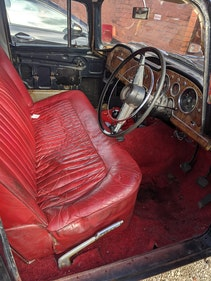 Picture of 1962 Humber hawk For Sale
