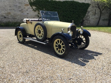 Picture of 1926 9/20 For Sale
