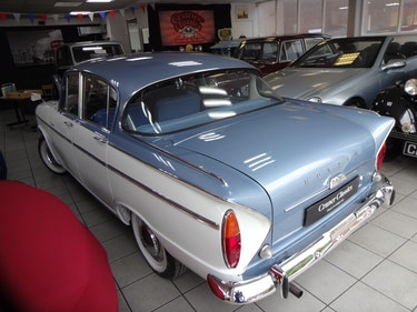 Picture of 1963 Humber Sceptre For Sale