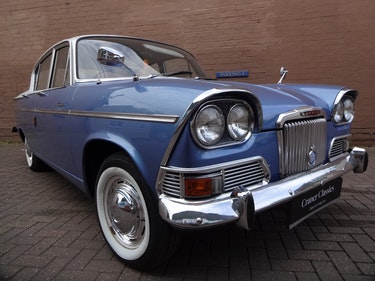 Picture of 1964 Humber Sceptre Mk I 1725cc For Sale