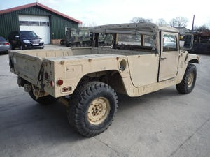 1987 Nice original Hummer M998 For Sale (picture 3 of 6)