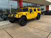Picture of 2002 Hummer H1 SUV 4WD Yellow(~)Grey Diver $79.9k