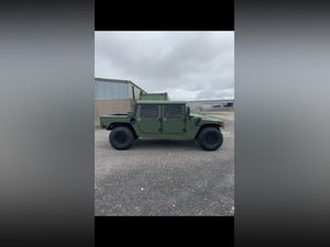 1986 Immaculate military HUMVEE For Sale (picture 2 of 5)