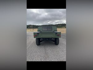1986 Immaculate military HUMVEE For Sale (picture 3 of 5)