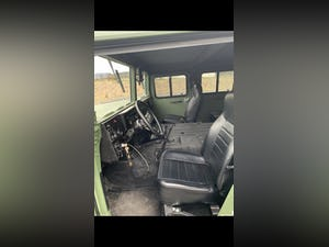 1986 Immaculate military HUMVEE For Sale (picture 5 of 5)