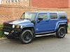 HUMMER H3 3.5 AUTO 4X4 - LHD LEFT HAND DRIVE - 1 UK OWNER