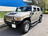 HUMMER H2 SUT LUX LPG IN EXCELLENT CONDITION MUST BE SEEN
