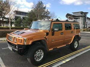 2006 Hummer H2 6.0 Luxury For Sale (picture 2 of 6)