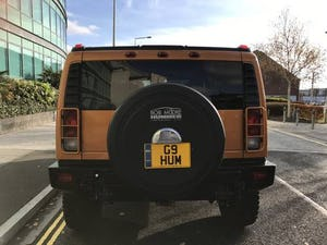 2006 Hummer H2 6.0 Luxury For Sale (picture 3 of 6)