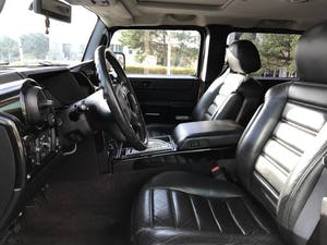 2006 Hummer H2 6.0 Luxury For Sale (picture 5 of 6)