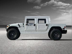 1999 The Ultimate Hummer H1 For Sale (picture 2 of 6)