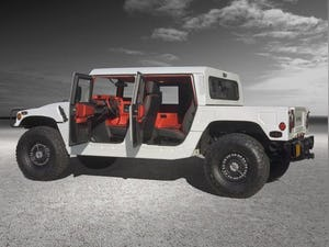 1999 The Ultimate Hummer H1 For Sale (picture 3 of 6)