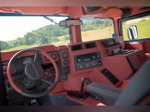 1999 The Ultimate Hummer H1 For Sale (picture 6 of 6)