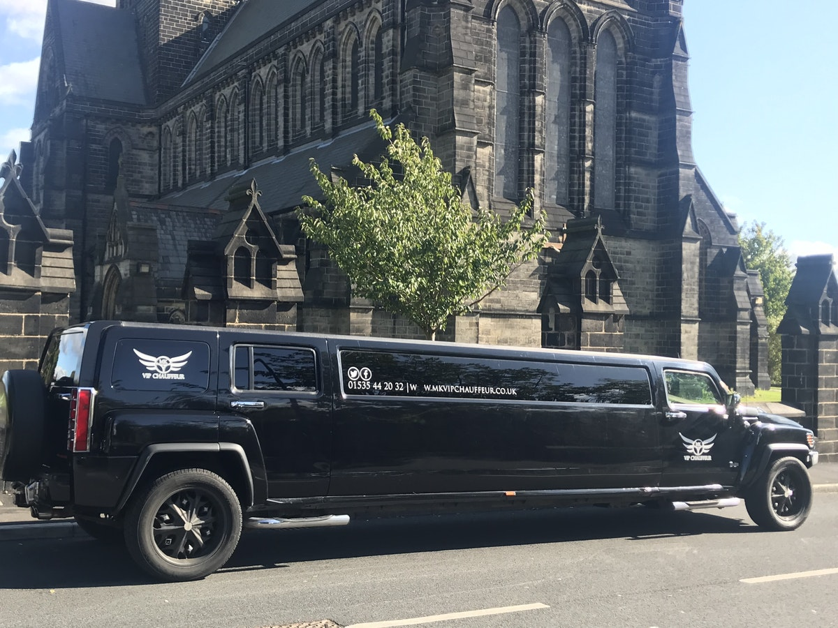 2006 Hummer H3 8 seater Limousine For Sale (picture 5 of 8)