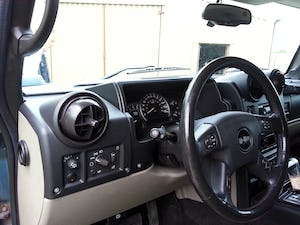 2005 Hummer H2 Stealth Grey For Sale (picture 5 of 9)