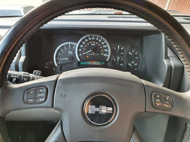 Picture of 2007 16 seater hummer For Sale