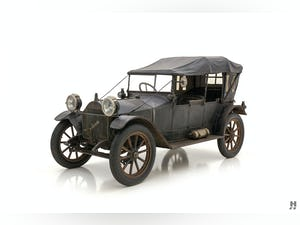 1913 Hupmobile Model 32 Touring For Sale (picture 1 of 6)