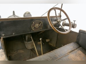 1913 Hupmobile Model 32 Touring For Sale (picture 5 of 6)