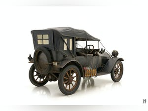 1913 Hupmobile Model 32 Touring For Sale (picture 6 of 6)
