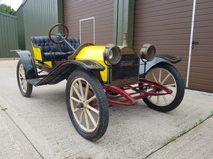 1912 Hupmobile Model 20 For Sale (picture 1 of 7)