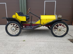 1912 Hupmobile Model 20 For Sale (picture 2 of 7)