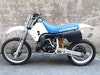 HUSQVARNA XC 430 PROJECT FOR ONLY 2800 EURO