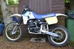 Husqvarna 510 Ready to Ride
