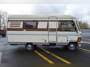 1982 Hymer S590 for auction 28th - 29th April For Sale by Auction (picture 2 of 12)