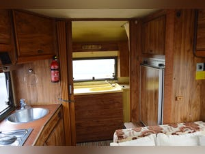 1982 Hymer S590 for auction 28th - 29th April For Sale by Auction (picture 10 of 12)