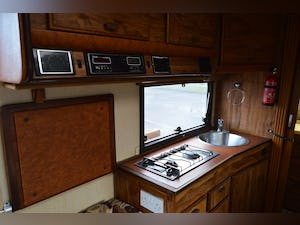 1982 Hymer S590 for auction 28th - 29th April For Sale by Auction (picture 11 of 12)