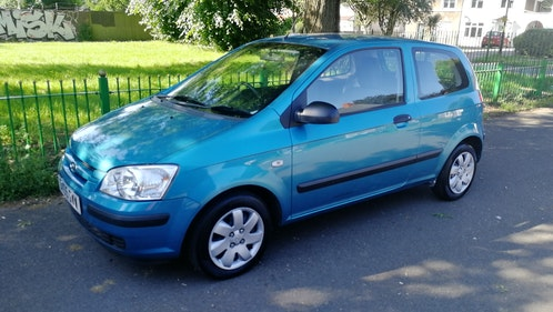 Picture of 2005 HYUNDAI GETZ GSI 1L, LOW MILEAGE, FULL HISTORY & NEW CLUTCH For Sale