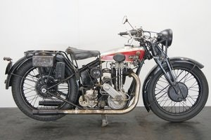 Picture of Imperia Model 350 H 1931 350cc 1 cyl ohv MAG For Sale