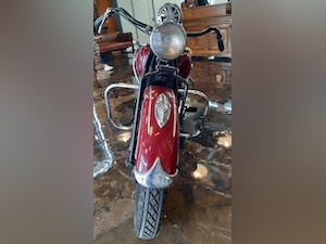 1940 Model Indian 78Ci Four Rare  For Sale (picture 4 of 7)