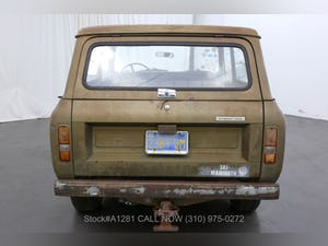 1972 International Scout 4x4 For Sale (picture 3 of 10)