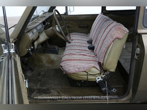1972 International Scout 4x4 For Sale (picture 5 of 10)