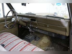 1972 International Scout 4x4 For Sale (picture 7 of 10)