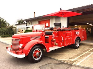 1942 The most fun ever! K6 Fire Truck For Sale (picture 1 of 12)