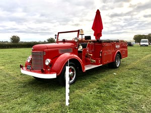1942 The most fun ever! K6 Fire Truck For Sale (picture 11 of 12)
