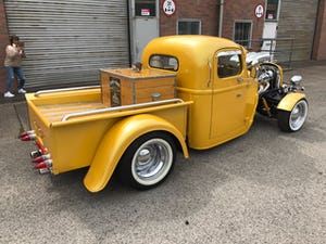 1946 full custom american pick up For Sale (picture 3 of 8)