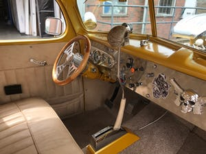 1946 full custom american pick up For Sale (picture 6 of 8)
